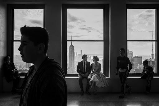 Wedding photographer Tito Rikardo (titorikardo). Photo of 20.01.2016