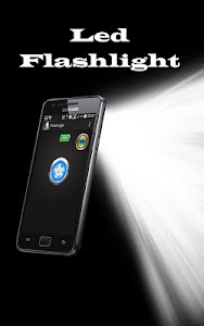 Flashlight screenshot 7