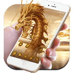 3D Golden  Dragon Apk Download Free for PC, smart TV