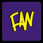 FAN App icon