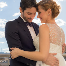 Wedding photographer Mª José Garrido (garrido). Photo of 05.05.2015
