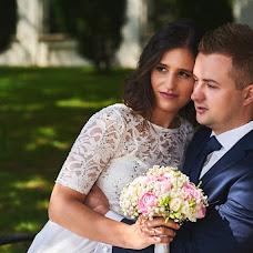 Wedding photographer Grzegorz Satoła (grzegorzsatola). Photo of 21.06.2018