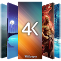 4K Wallpapers - Full HD Wallpapers & Backgrounds icon