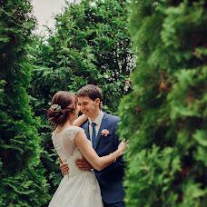Wedding photographer Irina Spirina (Taiyo). Photo of 28.07.2016