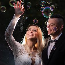 Bryllupsfotograf Kamil Kotecki (KamilPhoto90). Bilde av 13.10.2018