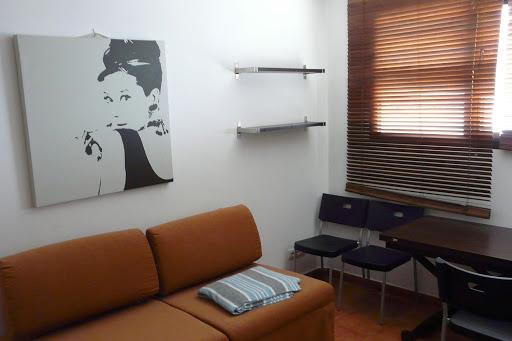 Gorbea: Studio