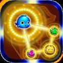 Fish Charm Live - Onet Mania icon