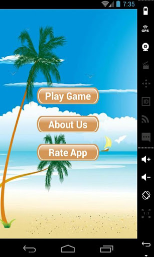Bubble Shooter Game HD Summer