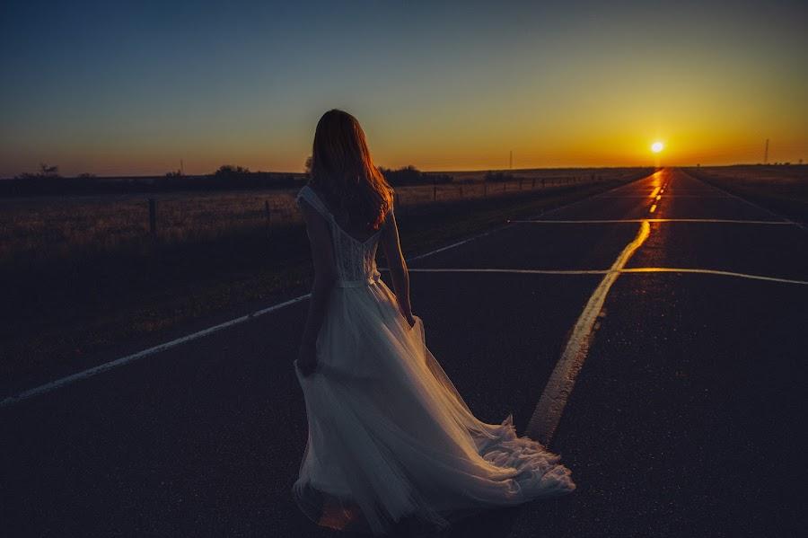 Nhiếp ảnh gia ảnh cưới Marcin Karpowicz (bdfkphotography). Ảnh của 14.05.2018