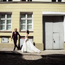 Wedding photographer Rina Shmeleva (rinashmeleva). Photo of 04.09.2017