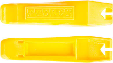 Pedro's Tire Lever Pair, Yellow alternate image 1