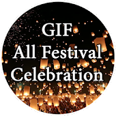Gif All Festival Celebration