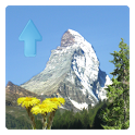 Mountains Live Wallpaper Pro icon
