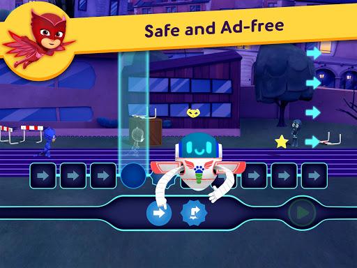 PJ Masksu2122: Hero Academy apkpoly screenshots 12