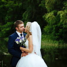 Wedding photographer Evgeniy Semenychev (SemenPhoto17). Photo of 11.06.2017