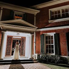 Wedding photographer Mauricio Gomez (mauriciogomez). Photo of 23.11.2018