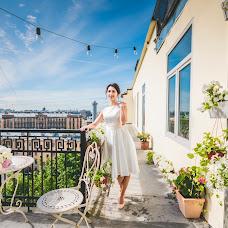 Wedding photographer Elya Butuzova (ElkaButuzova). Photo of 02.07.2018