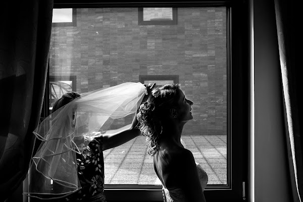 Wedding photographer Alessandro Giannini (giannini). Photo of 24.11.2017