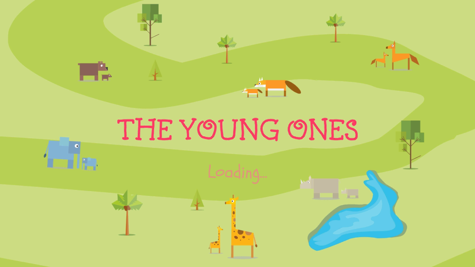 The Young Ones- screenshot