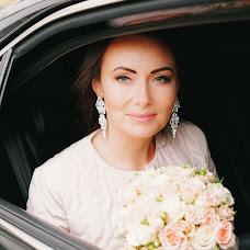 Wedding photographer Natalya Kolesnichenko (NataliaMoon). Photo of 01.11.2018