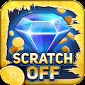 Scratch Off Fun - Scratch-Off games