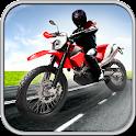 Bike Racing: Offroad Stunts 3D icon