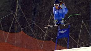 Tina Maze - Alpine Skiing thumbnail