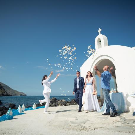 Wedding photographer Jason T (t). Photo of 01.05.2015