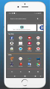 Super Browser – Private & Secure App Download For Android 1