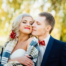 Wedding photographer Irina Gaydukevich (blackmurrr). Photo of 23.12.2015