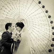Wedding photographer Nursultan Namazbaev (nurs). Photo of 16.09.2017