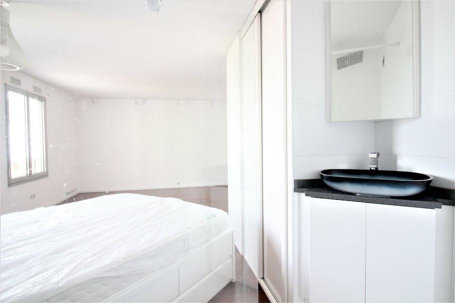 Vente appartement 2 pièces 38 m² à Vanves (92170), 315 000 €