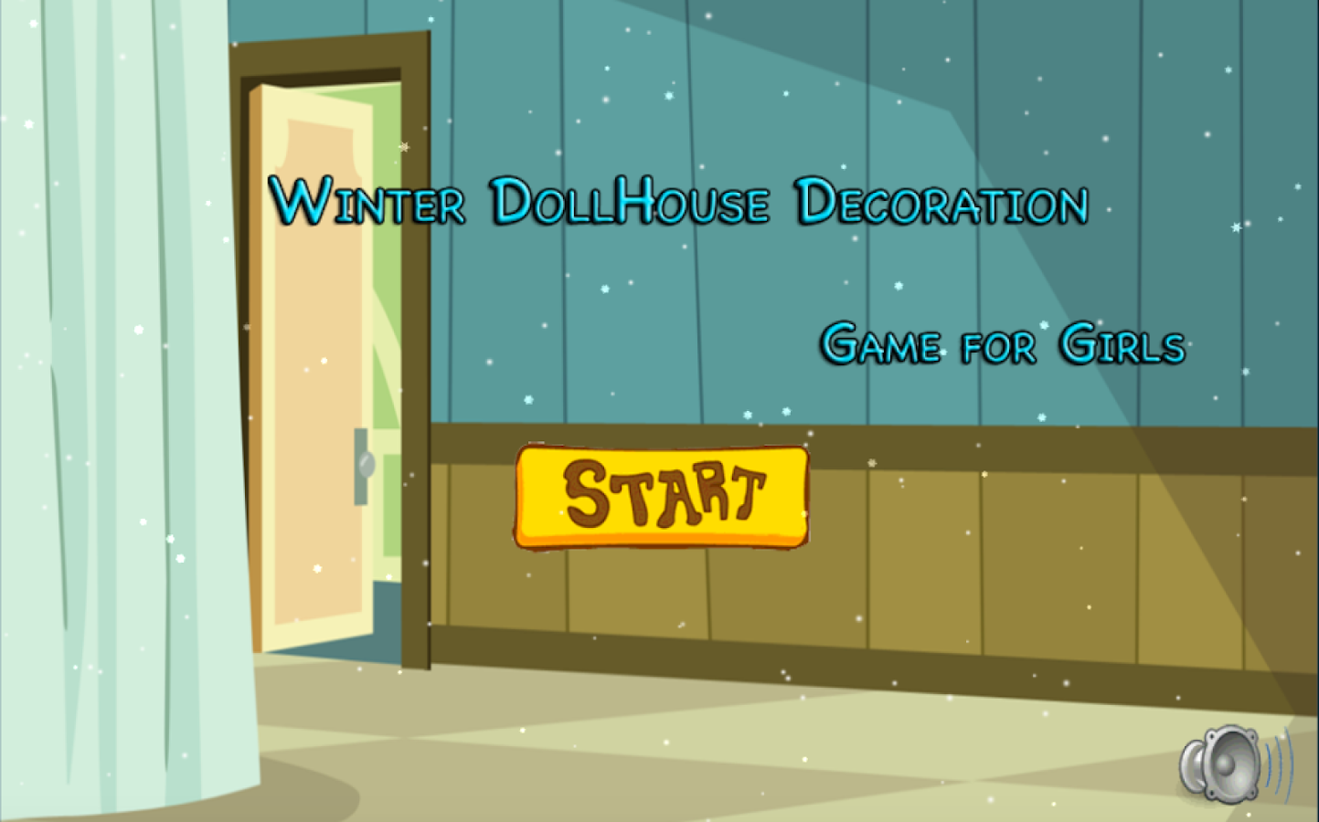 doll house decoration games screenshot - House Decorating Games
