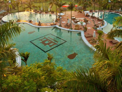địa điểm tổ chức họp lớp asean resort