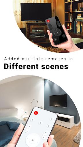 Remote Control for TV screenshot 4