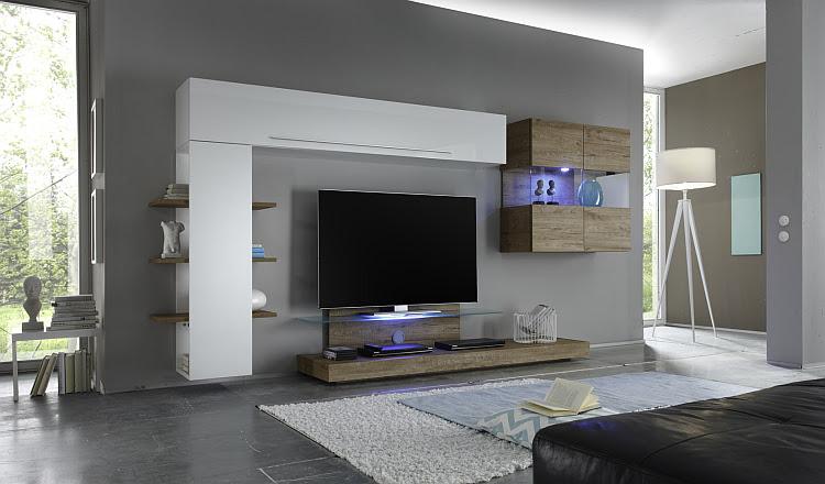 Best composizione soggiorno photos amazing design ideas 2018