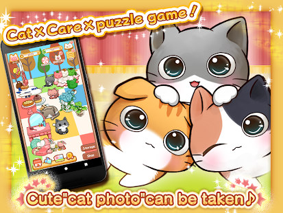 CatDays Cute Kitty Care Games Mod