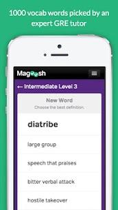 GRE Vocabulary Builder – Test Prep 1