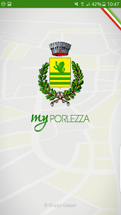 MyPorlezza- miniatura screenshot
