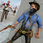 Cowboy Zombie Shooter 1.4