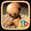 Puppet GO Launcher Theme icon