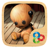 Puppet GO Launcher Theme