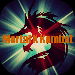 Mortal X Kombat Fatalities