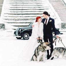 Wedding photographer Elena Vakhovskaya (HelenaVah). Photo of 09.01.2017