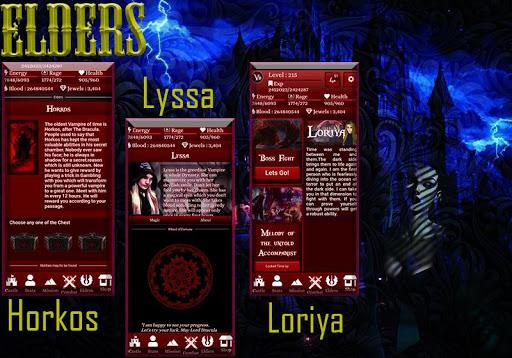 Vampire Dynasty 8.2.0 screenshots 22