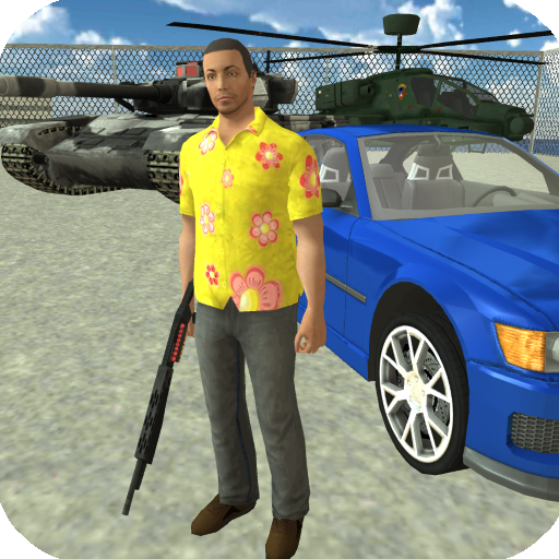 Real Gangster Crime APK Cracked Download