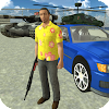 Real Gangster Crime APK Icon