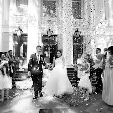 Wedding photographer Polina Gorshkova (PolinaGors). Photo of 02.12.2018