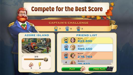 Pearl's Peril - Hidden Object Game 5.07.2984 screenshots 6