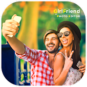 Girlfriend Photo Editor 2018